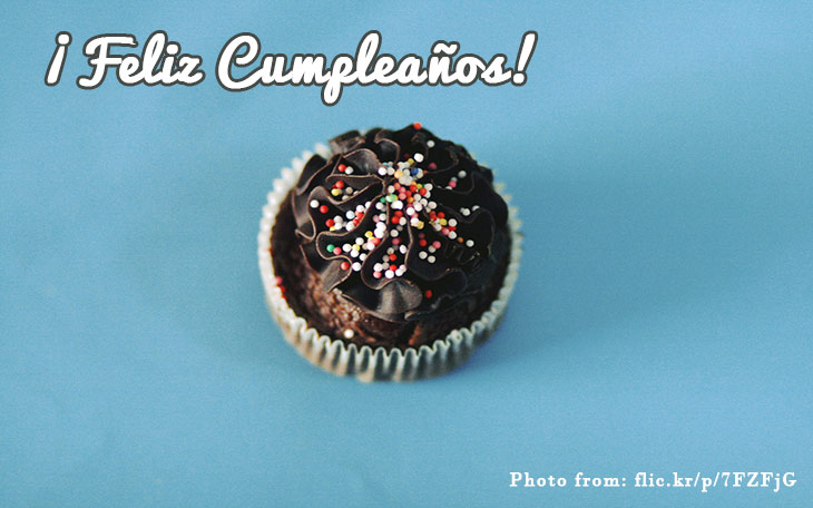 Common verbs and phrases for Planning a birthday party in Spanish