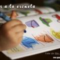 Vamos a la escuela - Spanish podcast