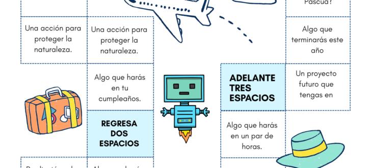 the future in Spanish pdf worksheet el futuro en español ejercicios