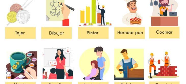 habilidades-y-destrezas-en-español-skills-and-abilities-in-Spanish